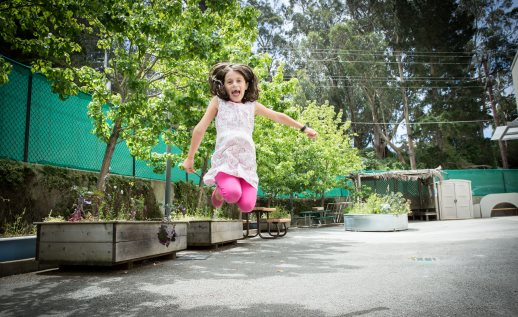 Avery jumping2